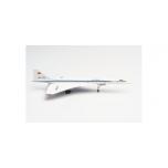 1/400 Tupolev Design Bureau Tupolev TU-144S, Le Bourget 1975
