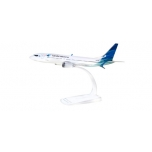 1/200 Garuda Indonesia Boeing 737 Max 8 Snap-Fit