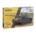 1/35 ITALERI M60A-3 MBT
