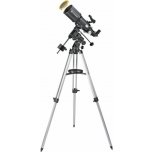TELESKOOP BRESSER Polaris 102/460 EQ3 with Solar-Filter