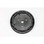 YZ-2 Spur Gear 3Hole 80T DP48 (Slipper/Direct)