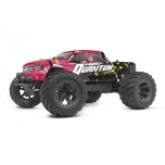 1/10 MAVERICK QUANTUM MT 4WD MONSTER TRUCK - Roosa