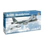 1/72 ITALERI Boeing B-52H Stratofortress