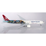 "1/200 Turkish Airlines Boeing 777-300ER ""Istanbul-San Francisco"""
