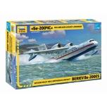 1/144 ZVEZDA Beriev B-200 ES amphibius