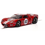 Scalextric Ford GT40 - Red No.83