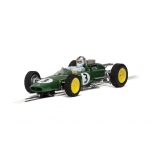 Scalextric Lotus 25 - Monaco GP 1963 - Jack Brabham