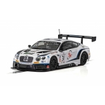 Scalextric Bentley Continental GT3 Team Parker Racing Brands Hatch 2018
