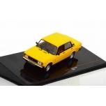 1/43 IXO Lada VAZ-2105, 1981a /kollane/