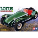 1/24 TAMIYA LOTUS SUPER 7 SERIES II
