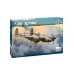 1/72 ITLAERI P-38J Lightning
