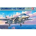 1/48 TAMIYA GRUMMAN F-14D TOMCAT