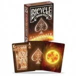 Pokercards Stargaze Sunspot Deck Bicycle