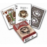 Pokercards House Blend Bicycle