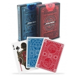 Pokercards Star Wars Bicycle