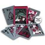 Pokercards Tragic Royalty Bicycle