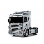 1/14 R/C Scania R470 (Silver Edition)