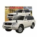 1/24 FUJIMI Toyota Land Cruiser