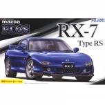 1/24 FUJIMI Mazda Rx-7