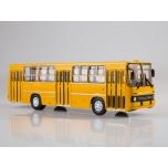 1/43 Ikarus 260 linnaliinibuss /kollane/
