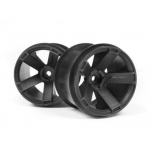 MAVERICK Quantum XT Wheel (Black/2pcs)
