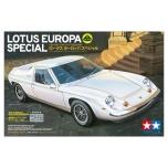1/24 TAMIYA Lotus Europa Special