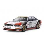 1:10 R/C 1991 Audi V8 Touring (TT-02)