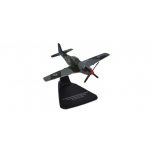 1/72  Royal Australian Air Force Mustang MkIV RAAF, Europe 1945 Oxford Models