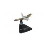 1/72 Messerschmitt Me 163B Komet - 14/JG 400, 1945 (without Swastika) Oxford Models