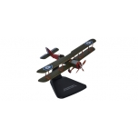 1/72 Royal Naval Air Service De Havilland DH4 No.5 Squadron RNAS 1918 Oxford Models