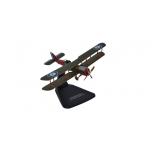 1/72 Royal Naval Air Service De Havilland DH4 No.5 Squadron RNAS 1918 Oxford Models