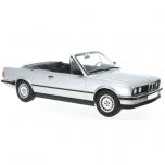 1/18 MCG BMW 320i Cabrio E30 1985