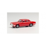 1/87 H0 Herpa Jaguar XJ 6, red