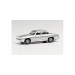 1/87 H0 Herpa Jaguar XJ 6, silver metallic