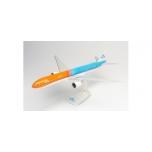 """1/200 KLM Boeing 777-300ER – PH-BVA """"Orange Pride"""" Snap-Fit"""