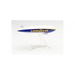 1/500 Goodyear Zeppelin NT (2020 design) – D-LZFN
