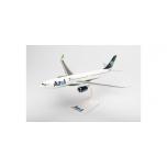 "1/200 Azul Brazilian Airlines Airbus A330-900 neo – PR-ANZ ""O mundo é Azul"" Snap-Fit"