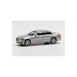 1/87 H0 Herpa Mercedes-Benz S-Klasse, irridium silver