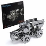 Metallkonstruktor Time for Machine: Hot Tractor