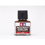 PANEL LINE ACCENT COLOR DARK RED-BROWN (40ML)