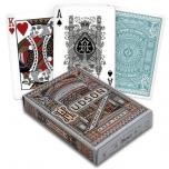 Pokercards Hudson Bicycle