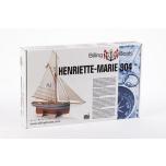 1:50 BILLING BOATS HENRIETTE MARIE