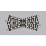 Rööbas 30-kraadine ristmik Piko
