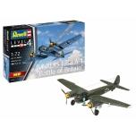 1/72 REVELL Junkers Ju 88 A-1