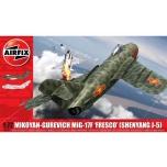 1/72 AIRFIX MiG-17