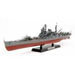 1/350 TAMIYA Heavy Cruiser Tone
