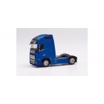 1/87 Volvo FH 16 Gl. XL 2020 exclusiv- tractor, blue Herpa