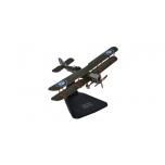 1/72 Royal Flying Corps DH4 202 Sqn. RFC 1918 Oxford Models