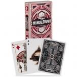 Pokercards The Mandalorian