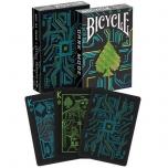 Pokercards Dark Mode Deck